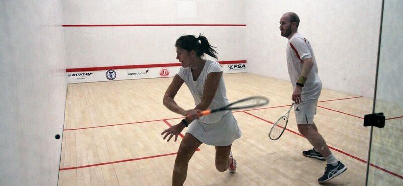 Squash Social Photo 3