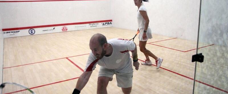 Squash Social Photo 4