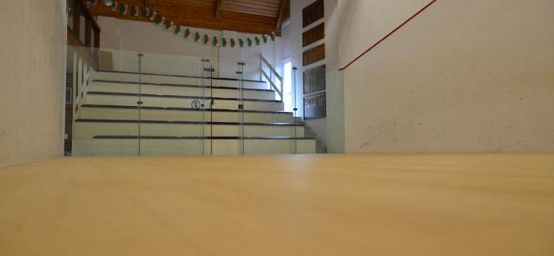 squash-facilities